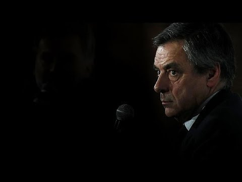 Fillon sinks further under new corruption allegations
