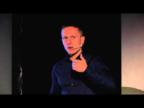 The power of Parkinson's disease | Zoltán Galáž | TEDxTrencin