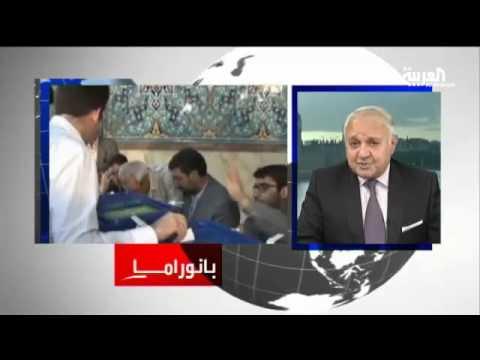 روحاني وعد بإصلاح علاقات ايران مع دول الجوار