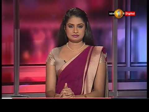 News 1st: Prime Time Sinhala News - 10 PM | (16-03-2018)