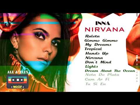 INNA - NIRVANA FULL ALBUM