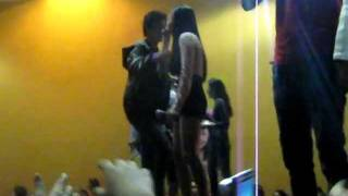KATHNIEL Kilig Moments at KATHNIEL Mall Show in Tagum, Davao City