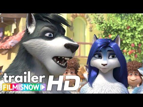SHEEP & WOLVES: PIG DEAL (2020) Trailer | Fun Family Adventure Movie