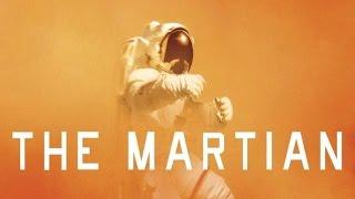 Марсианин (2015) русский трейлер