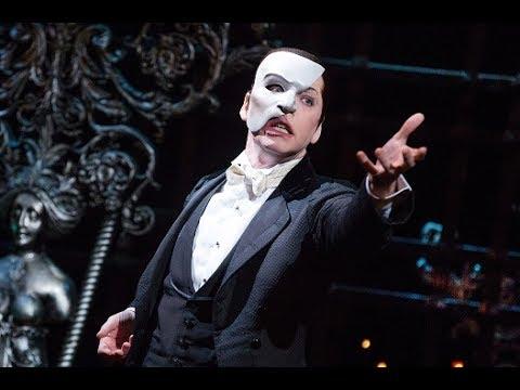 Phantom Of The Opera Musical Review - Cast Broadway / West End / Tour