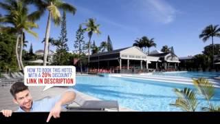 La Creole Beach Hotel & Spa, Le Gosier, Guadeloupe, HD Review