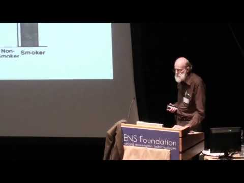 SENS5 Lecture - The future of human lifespans, a demographic perspective