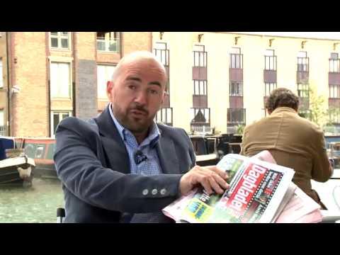Football Weekly: James Richardson's European newspaper review