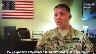 Polish Veterans Of Afghanistan Part.1Afganistan Weterani Wyrwani Śmierci Cz.1