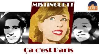 Mistinguett - Ça c'est Paris (HD) Officiel Seniors Musik