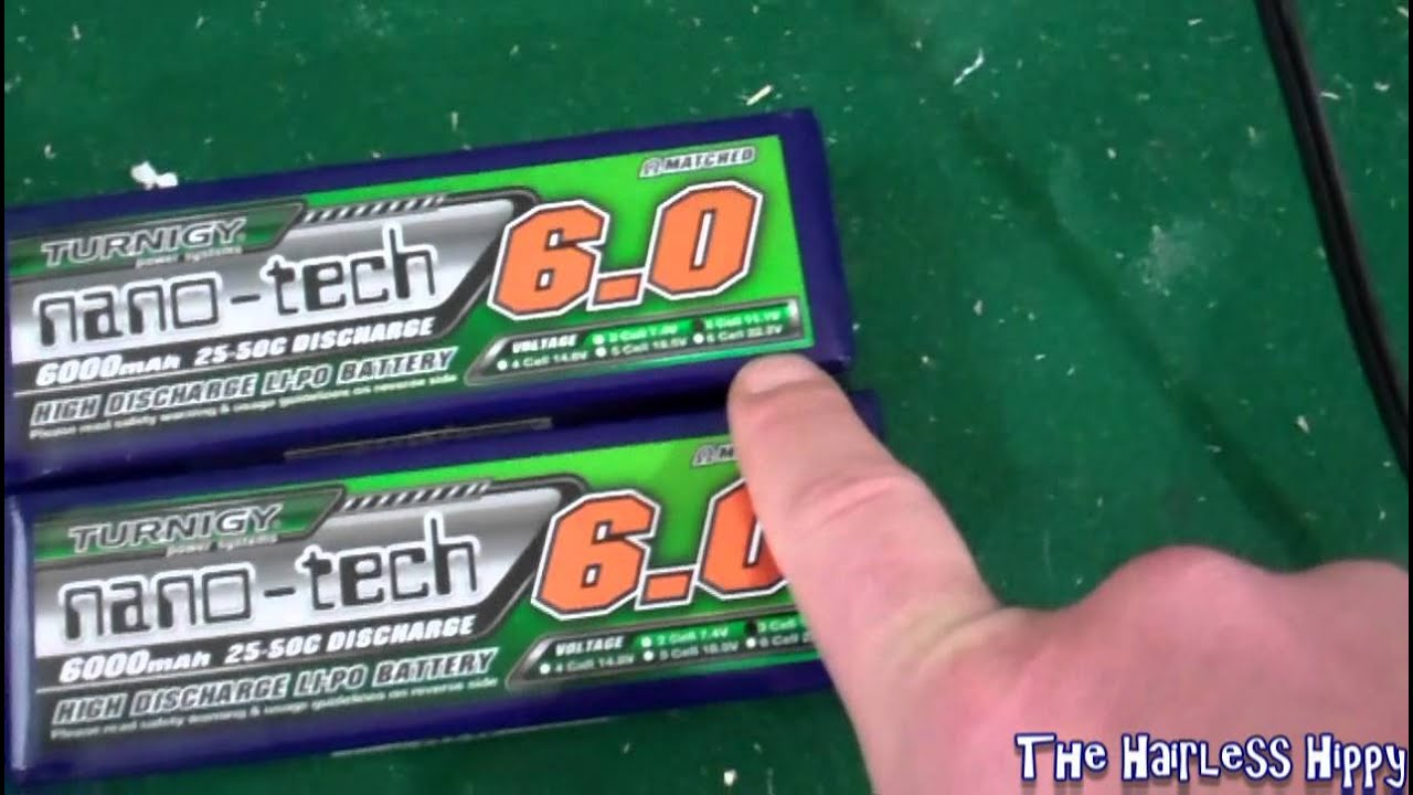 Rc Day Lipo Batteries Parallel Vs Series Adapter How To Make Wiring Two Your Own Soldering