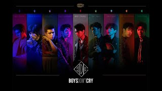 [TRAILER] BOYS DON'T CRY
