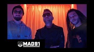 Baino Di Lion - Mucho Que Hablan feat. ToteKing (prod. Griffi) · VÍDEO OFICIAL