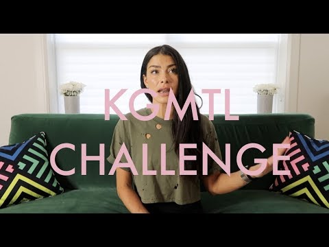 OOPS! We're all eating the wrong things... KGMTL Challenge