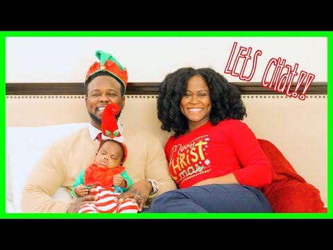 Family Planning, Baby Names, Pregnancy Complications | Lets Talk ♥️🎄