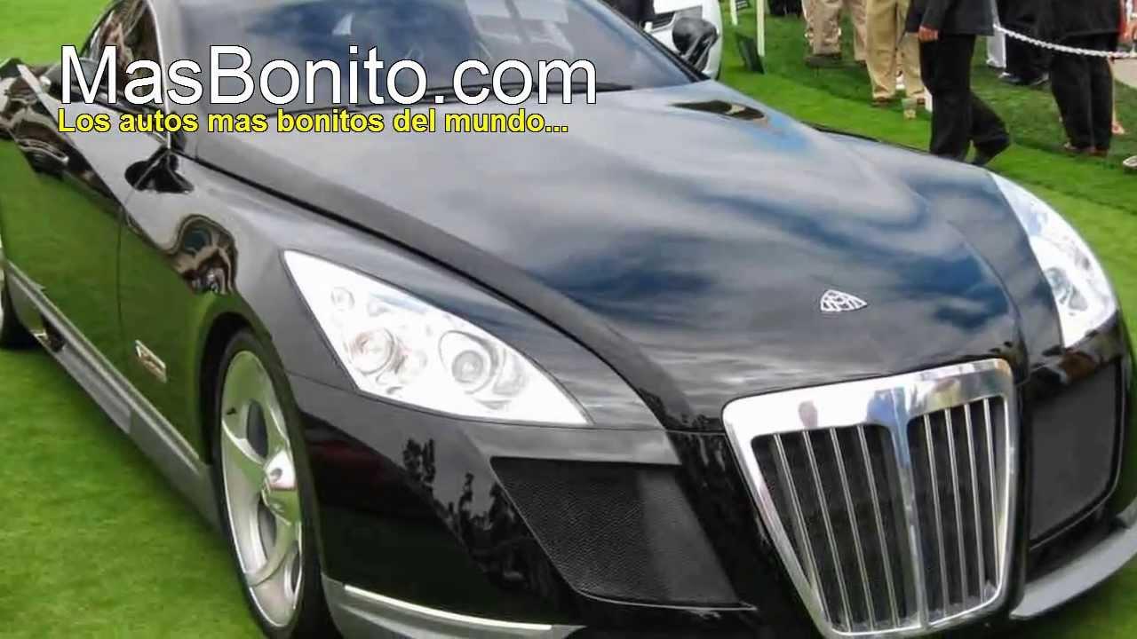 Los carros mas lujosos y bonitos del mundo youtube - Fotos de los cuartos mas bonitos del mundo ...