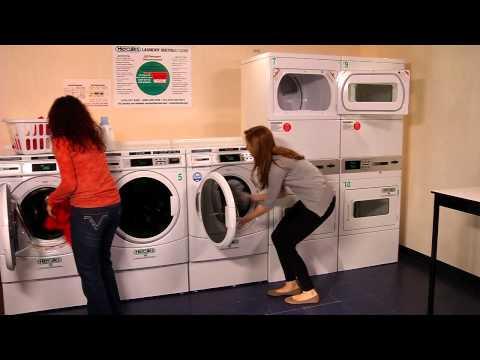 Hercules: Laundry 101 - YouTube