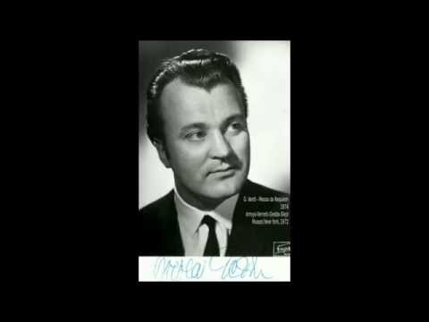 G. Verdi - Requiem - Maazel 1972 - Arroyo Verrett Gedda Siepi