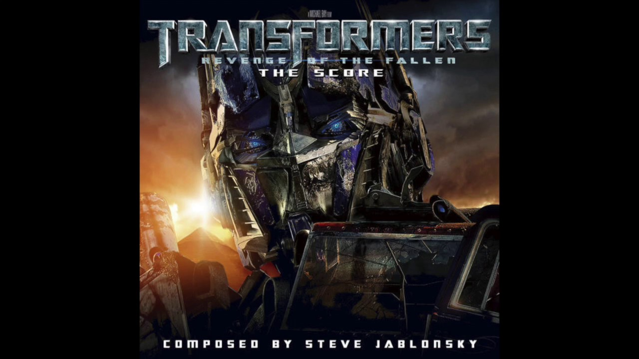 Complete Transformers Expanded Score