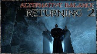 �������� ���� Возвращение 2.0: Альтернативный баланс (КС + СНК) Боевой маг - #9 Так себе маг ������