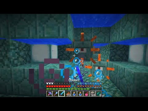 Etho Plays Minecraft - Episode 353: Water Temple