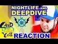 Star Vs The Forces Of Evil Reaction Season 3 E12 Nightlife Deep Dive GCS 169 mp3