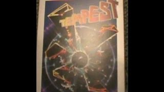Atari 5200 Tempest -  - Brutally Honest Gamer
