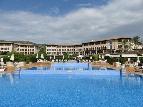 The St Regis Mardavall Hotel (Mallorca, Spain): Full Tour