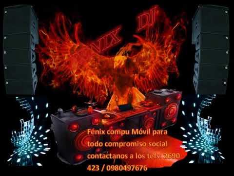 🎼🎹🎤   Eurodance 90's MegaMix [ FENIX DJ ]