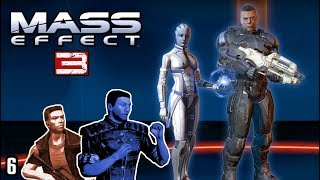 Mass Effect 3 - Robbing the Cradle - Part 6