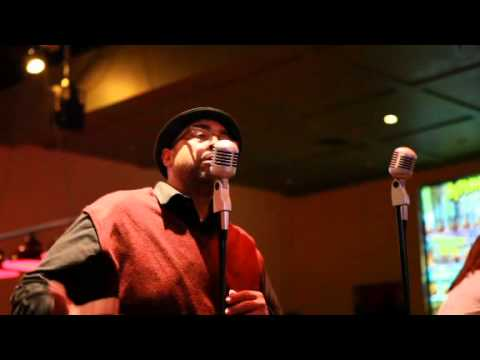 Columbus man competing in national karaoke competition