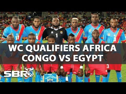 Congo vs Egypt 09/10/16 | WC Qualifiers Africa | Predictions