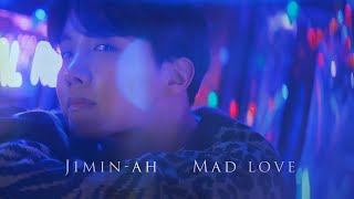 Mad love - Jung Hoseok focus
