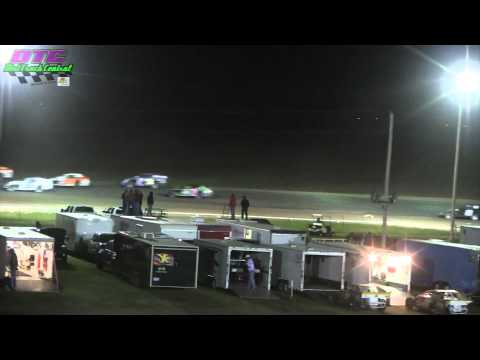 Wakeeney Speedway IMCA Modified A Feature 5-6-12