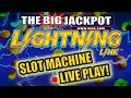 😍 I Love Lighting Link 💣 Slot Machine Live Play🙌🏼