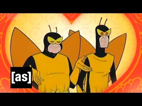Watch The Venture Bros. Episodes and Clips for Free from Adult Swim