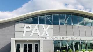 Matt's playtime.  Family trip to Pax River museum and toy review.  Fly NAVY