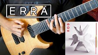 ERRA - Snowblood (Cover) + TAB