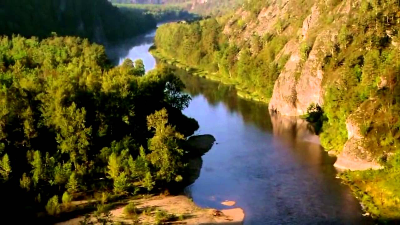 Фотографии Природы России Красивые