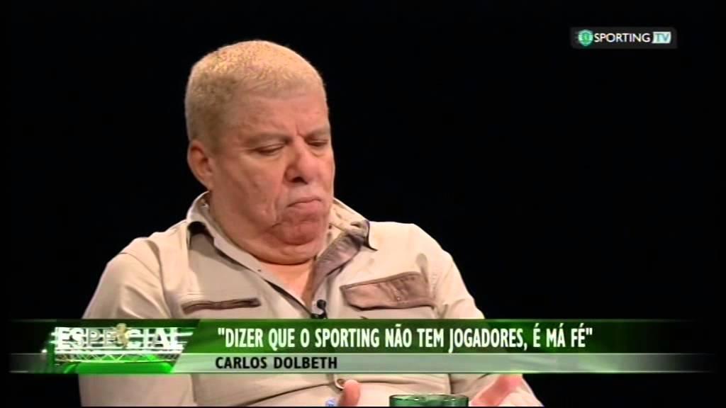Carlos Dolbeth põe o dedo na ferida - Especial Jornada de 24/09/2014 - Sporting TV