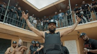 Nipsey Hussle - Rap Niggas (Official Video)