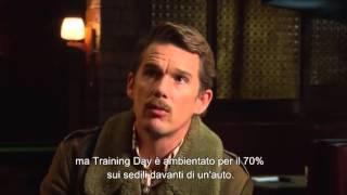 Predestination Intervista Ethan Hawke Sottotitoli Italiano