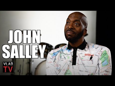"""John Salley Says Russell Westbrook is """"Maybe"""" a Hall of Famer (Part 2)"""