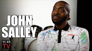John Salley Says Russell Westbrook is