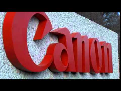 CANON VIRGINIA, INC 25th Anniversary: NNIR JANUARY 2011.mov