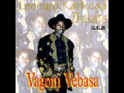 Dzave Ndangariro - Leonard Karikoga Zhakata