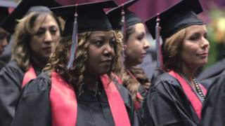 Phoenix Rising - Alumni Ardelia and Leonard's Graduation Story - University of Phoenix