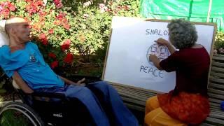 The Sacred Shalom Symbol - the essence of harmonizing polarities