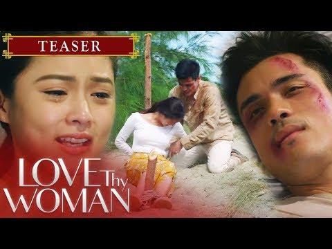 Love Thy Woman February 18, 2020 Teaser | Episode 7