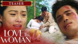 Love Thy Woman February 18, 2020 Teaser | Episode 7